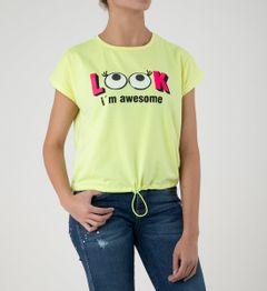 Camiseta-Manga-Corta-Teen-31131114-Verde_1