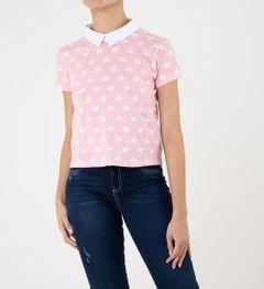 Camiseta-Cuello-Bebe-31145114-Rosa_1
