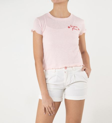 Camiseta-Manga-Corta-41014114-Rosa_1