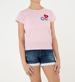 Camiseta-Manga-Rayas-31153214-Rosa_1