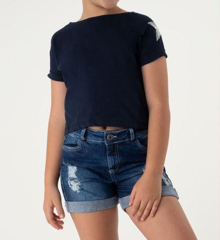 Camiseta-Manga-Corta-Teen-Plus-31167214-Azul_1