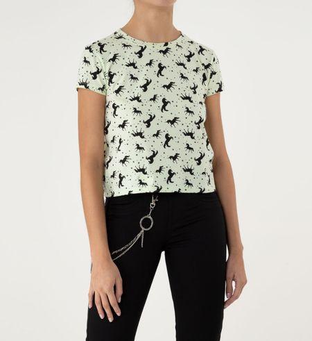 Camiseta-Manga-Corta-Teen-Plus-33025253-Verde_1