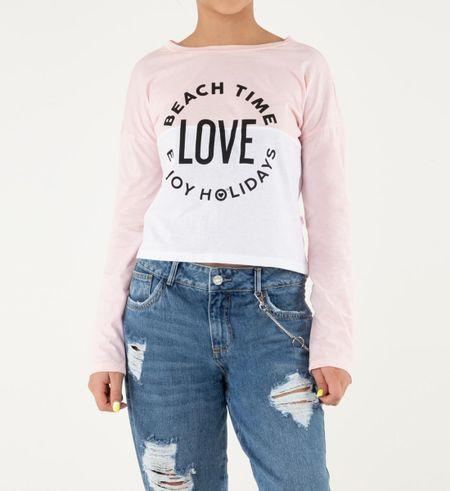 Camiseta-Manga-Larga-Love-31018215-Rosa_1