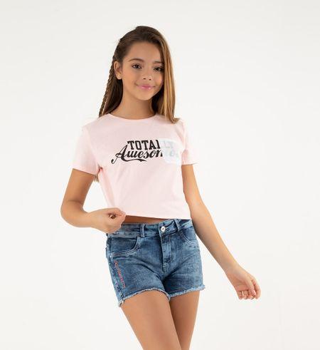 Camiseta-Manga-Corta-Con-Bolsillo-33033253-Rosa_1
