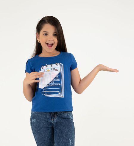 Camiseta-Con-Apertura-en-Mangas-33029153-Azul_1
