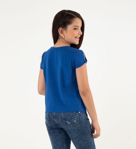 Camiseta-Con-Apertura-en-Mangas-33029153-Azul_2