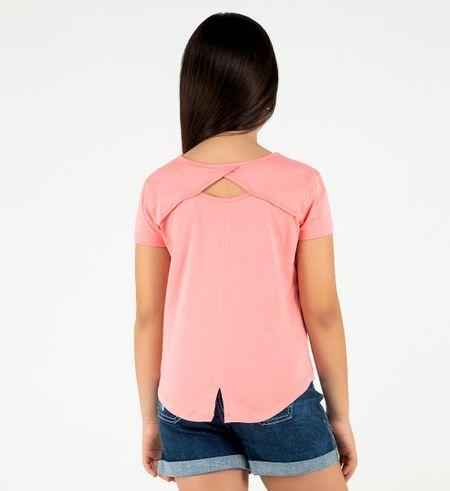 Camiseta-Manga-Corta-Con-Detalle-31206114-Coral_2