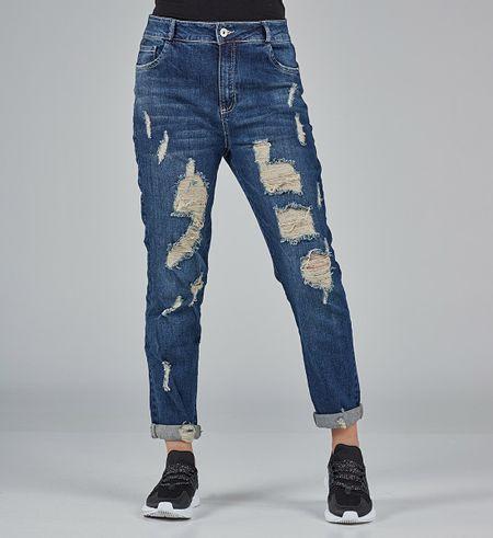 Jeans De Moda Para Mujeres Y Ninas Yoyo Jeans